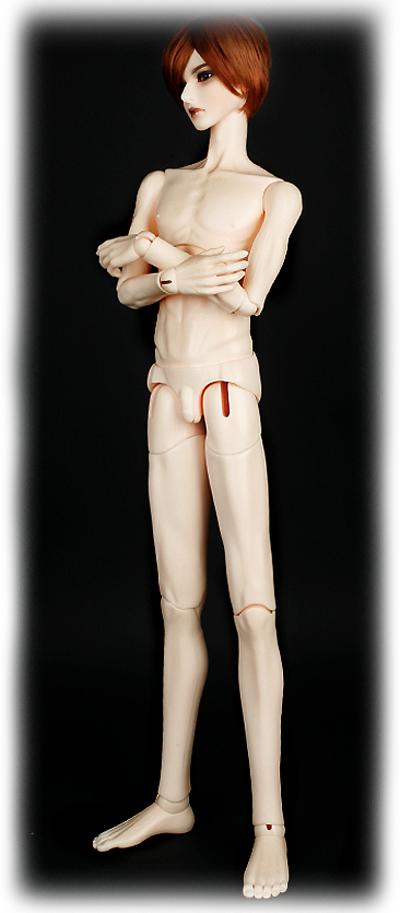 Как сделать шарнирную куклу самый простой способ в домашних условиях